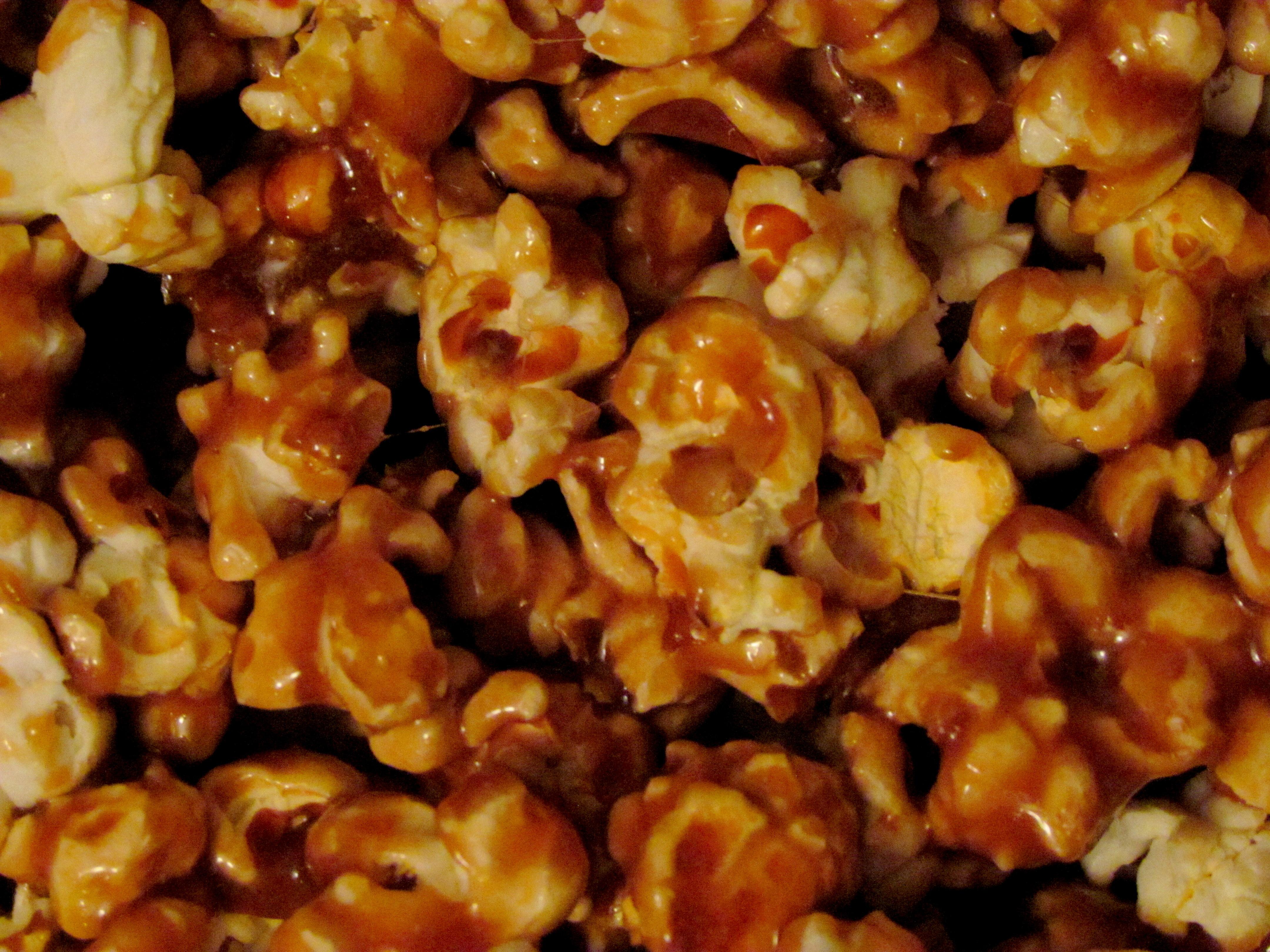 Caramel Corn | beyondpaisley