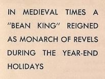 bean king
