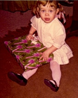 Where at all began as a wee Paisley.  December, about a thousand years ago.