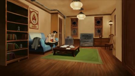 avatar apartment