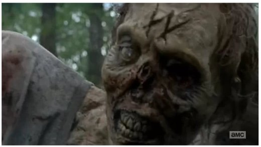 And you know they did the head carving while the person was still alive. Just for added evil. Image from moviepilot.com